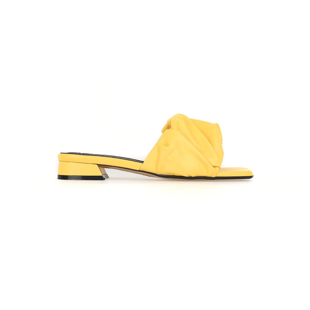 Bud Mule_Yellow